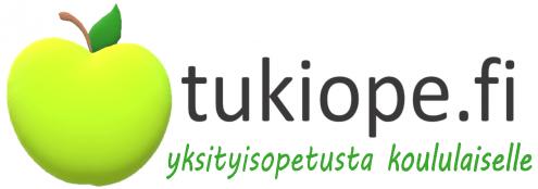 tukiope.fi – Yksityisopetusta koululaiselle